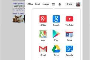 Google alkalmazás