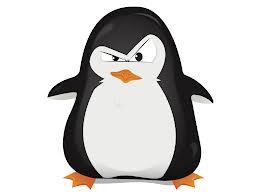 Pingvin algoritmus kép