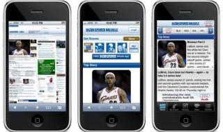 weboldal optimalizálása mobilra