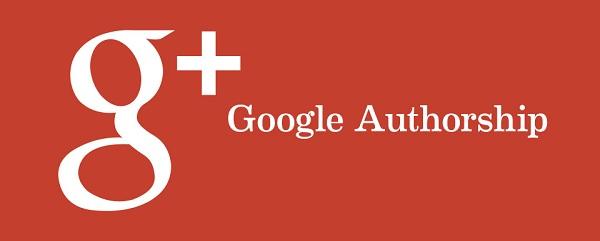 Google Authorship, avagy szerzőség