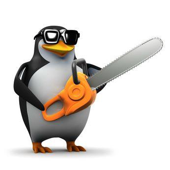 Google Pingvin algoritmus