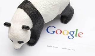 Google Panda algoritmus