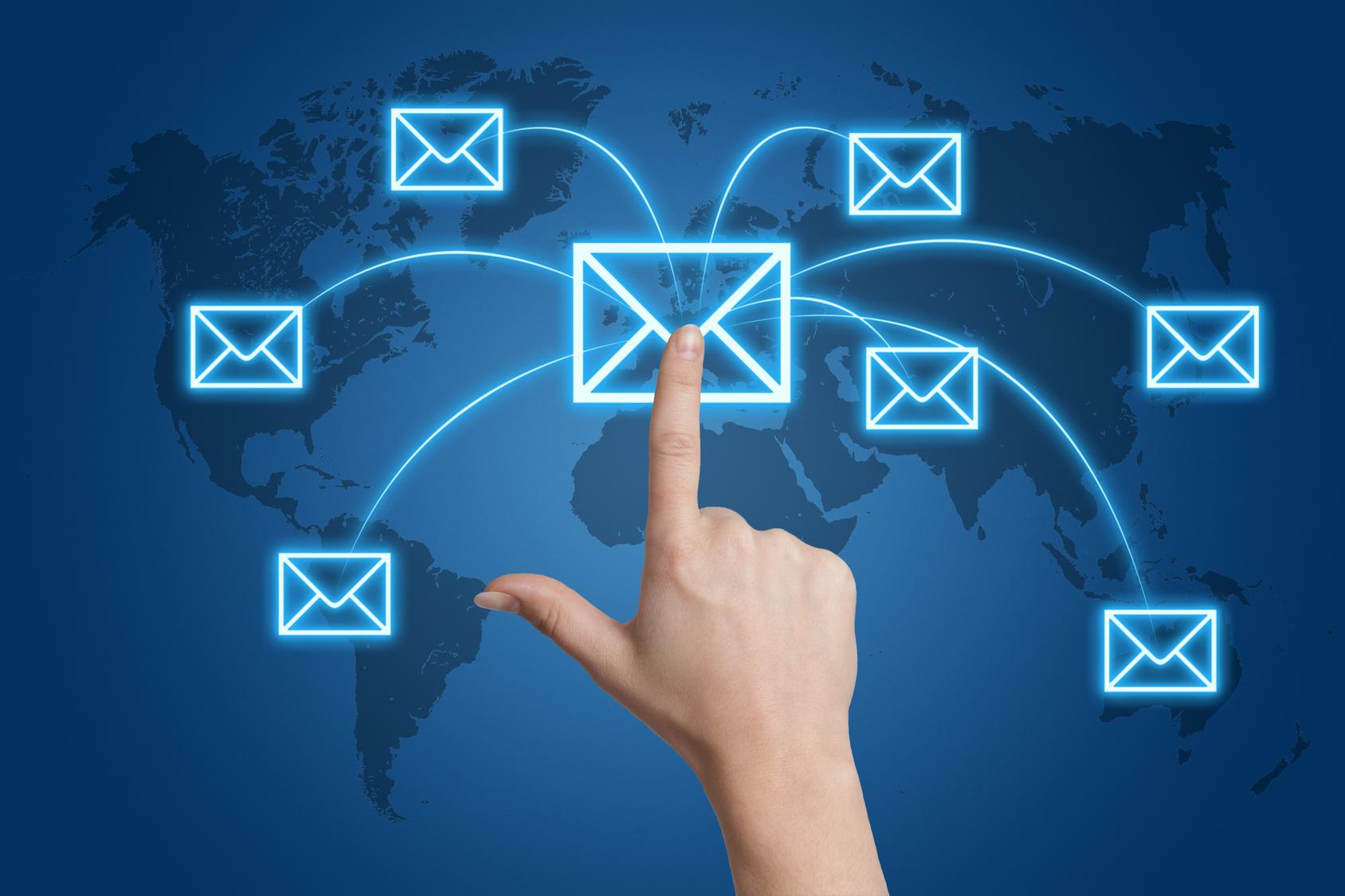e-mail l marketing