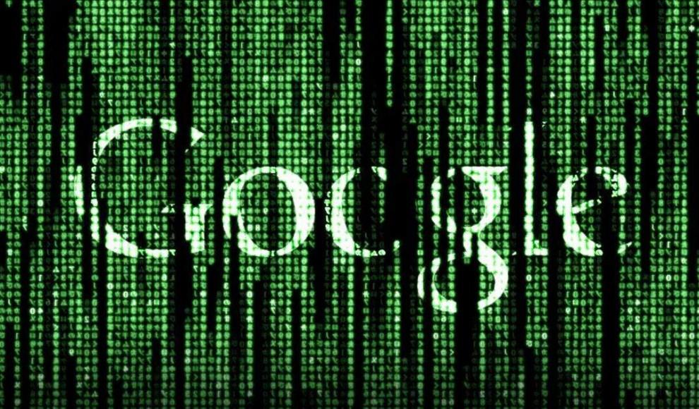 google-martix