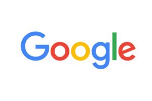 Google új logó