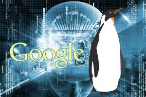 Google mesterséges intelligencia Pingvin