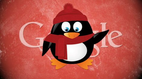 Google Pingvin 4