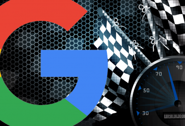 Google Speed algoritmus